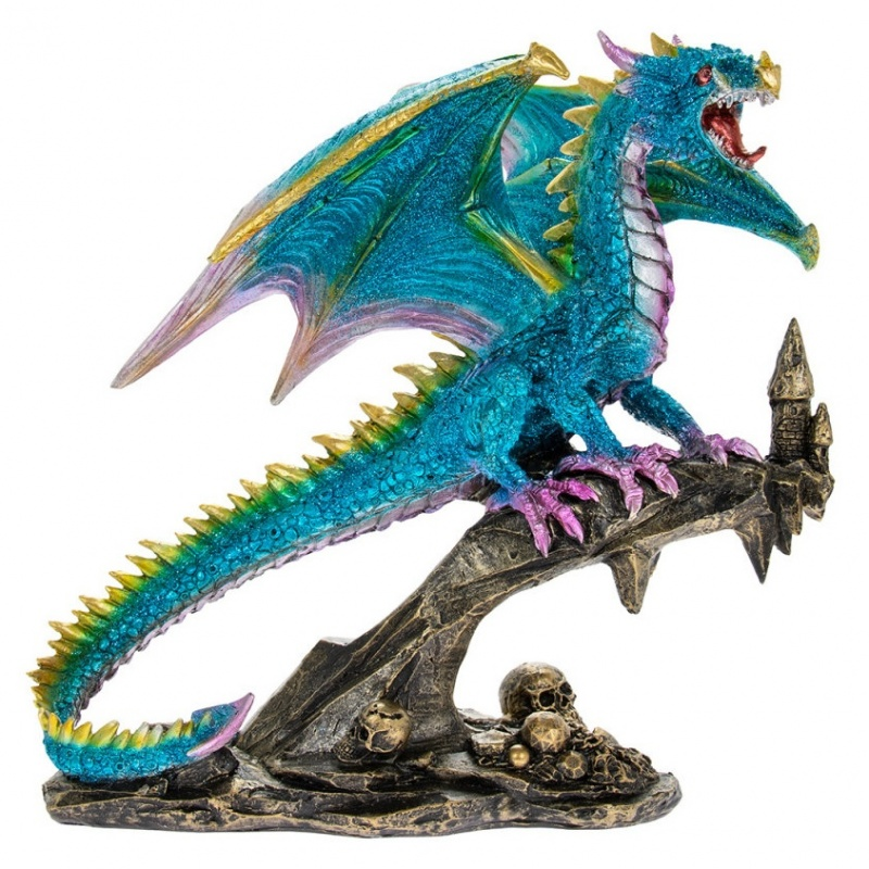 LD Blue Dragon