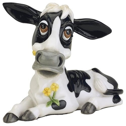 Buttercup - Cow