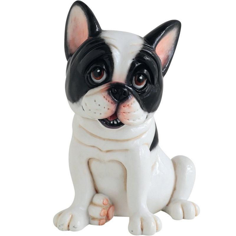 Claude - French Bulldog