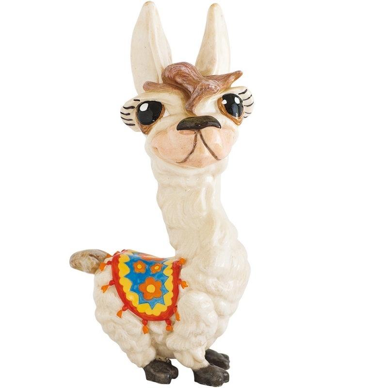 Lottie - Llama