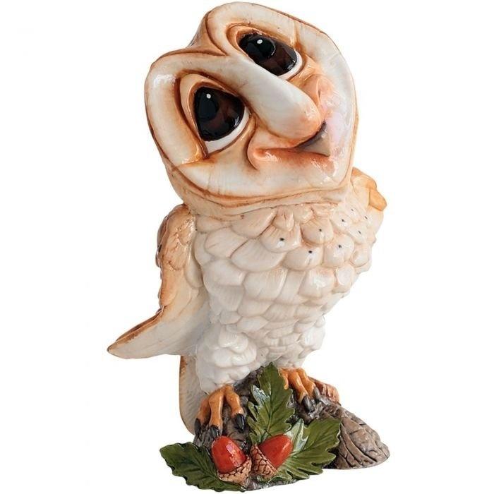 Owlbert - Owl