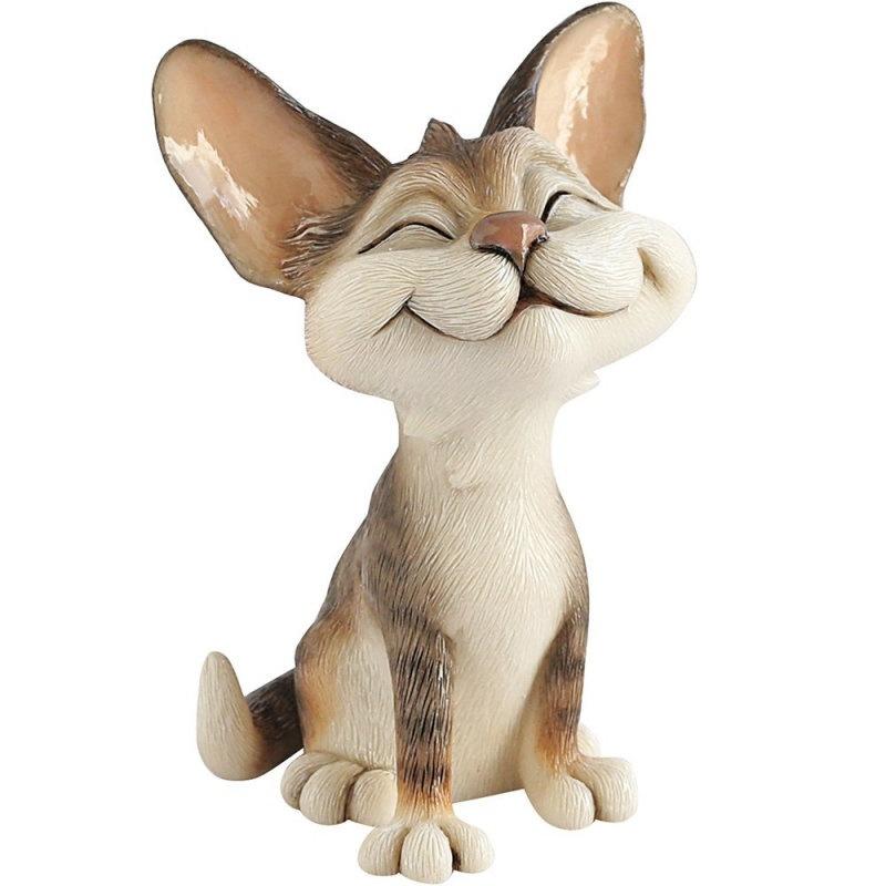 Purdy - Happy Cat