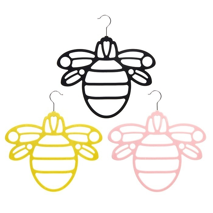 Equilibrium Bee Scarf Hanger