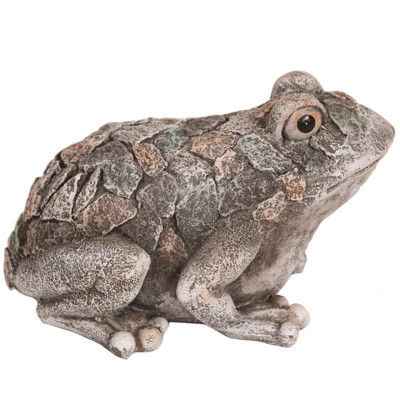Garden Deco Frog