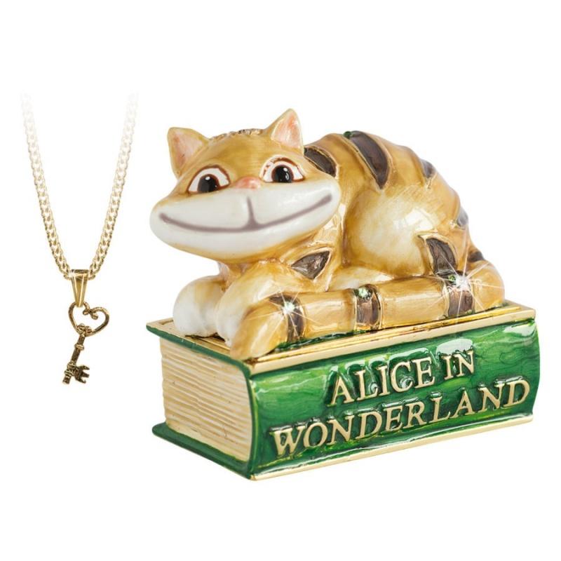 Alice in Wonderland - The Cheshire Cat