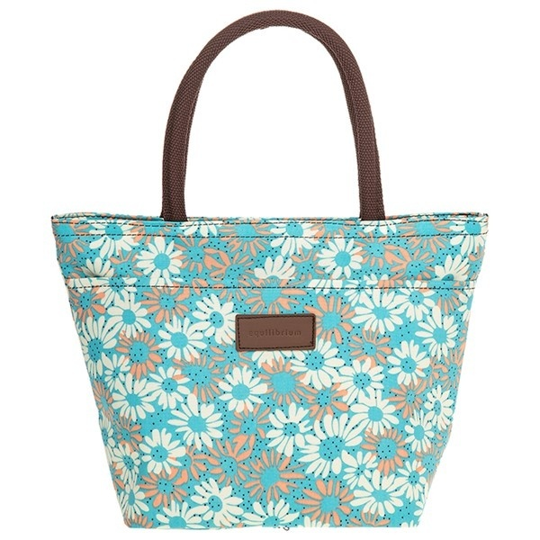 Equilibrium Daisy Waterproof Handbag