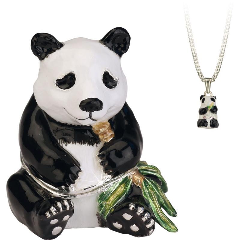 Hidden Treasures - Panda