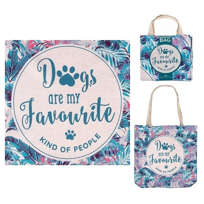 Dogs Are My Favourite Bag