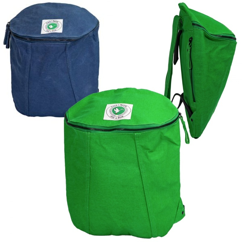 Cora Spink Ten Ball Backpack Thumb