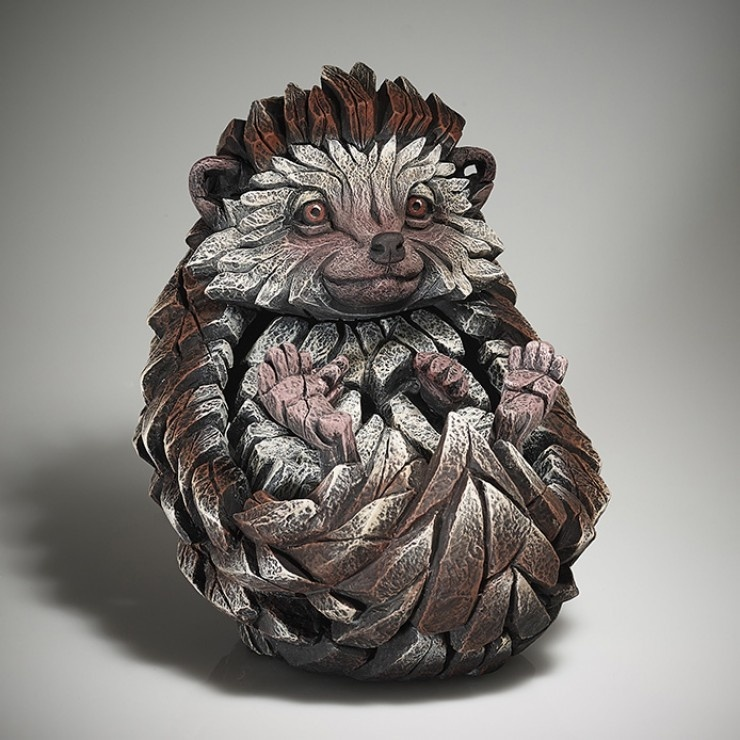 Edge Sculpture Hedgehog Thumb