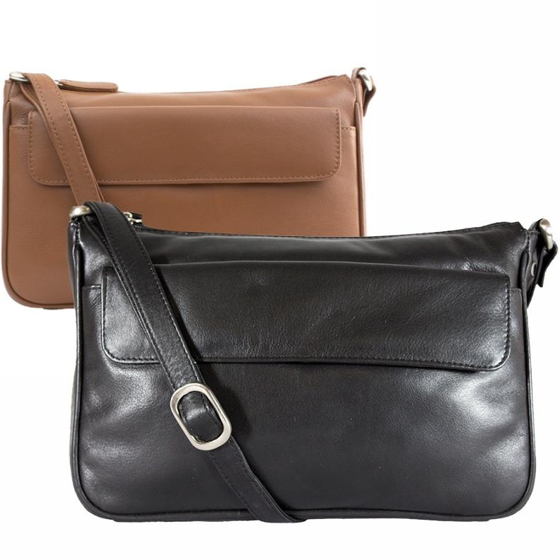 Dee Two - DeeTails Flap Pocket Handbag Thumb