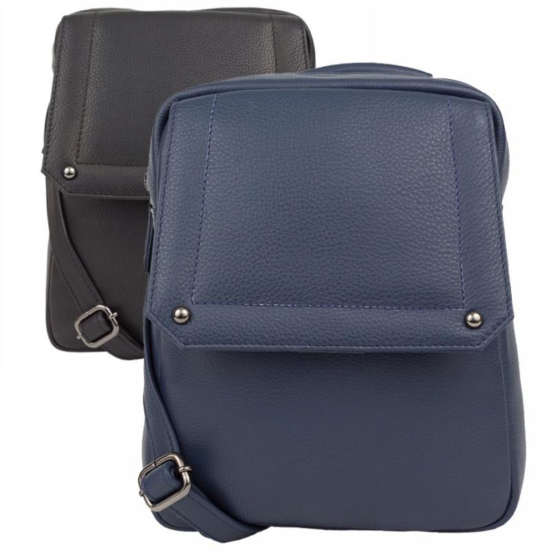 Dee Two - DeeTails Adjusting Backpack