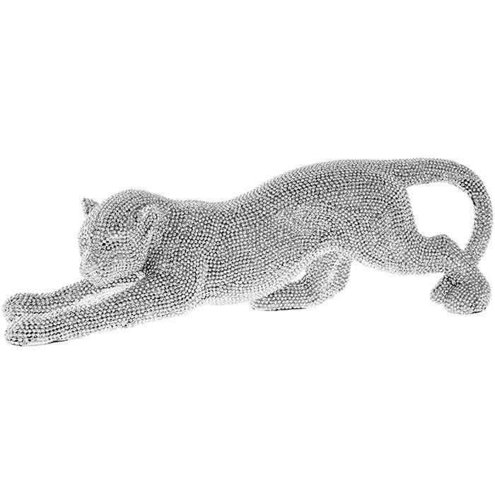 Silver Art - Cheetah