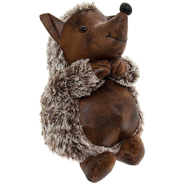 Antique Pals - Doorstop Hedgehog