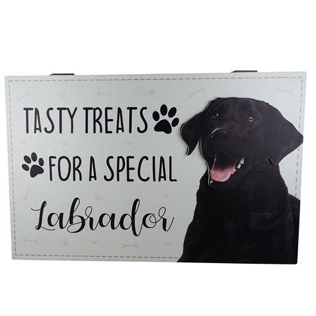 Treat Box - Labrador