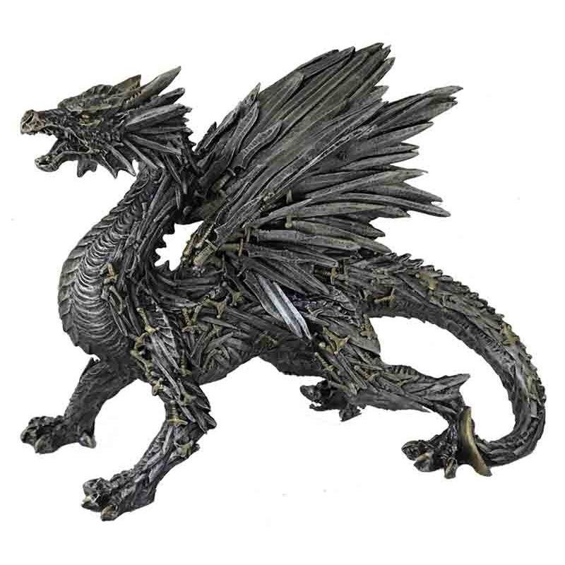 Sword Dragon